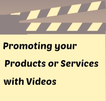 promoting your business with videos