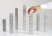 career skills vision