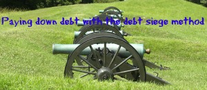 debt siege method