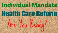 individual mandate health reform